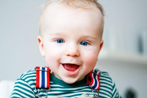 Baby fotografieren